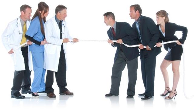 LægerIndustri