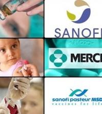 MSD Sanofi Merck
