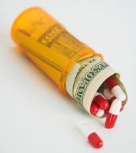 Medicinalindustriens skader