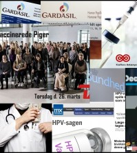HPV Vaccine Info - Collage - 2015