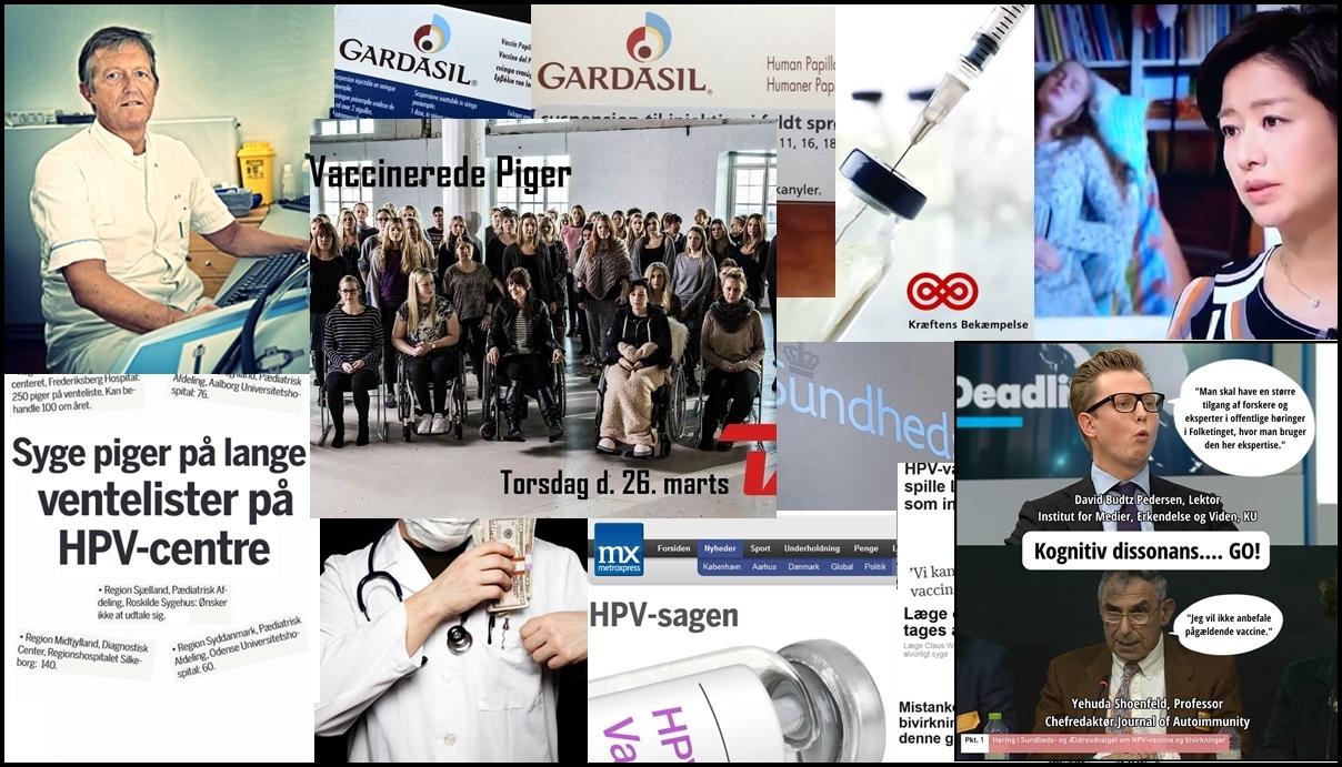 HPV Vaccine Info - Collage - 2015